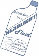 Headlightfluid