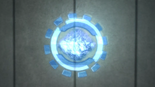 Holographic lock