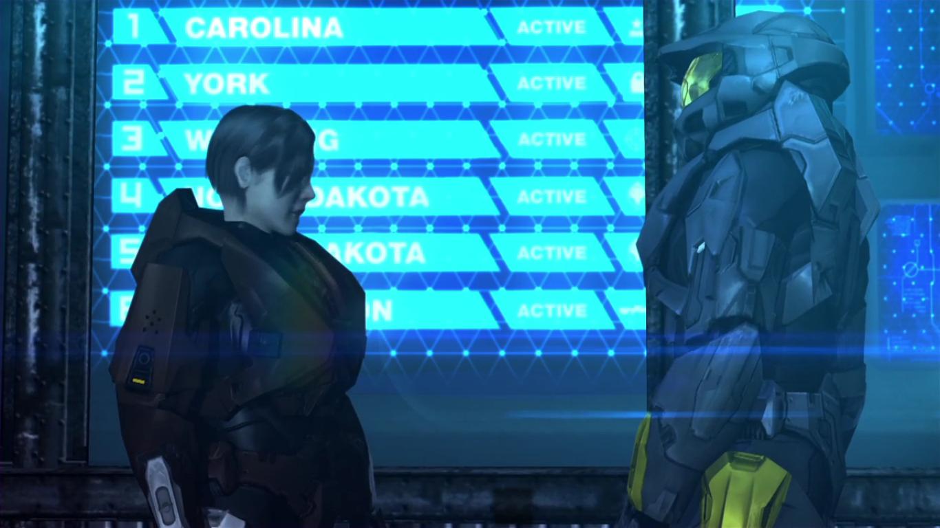 User blog:Bladeslash/CT VS CT | Red vs. Blue Wiki | Fandom ...