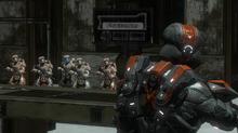 Felix and Rebels find BGCs message S12E7