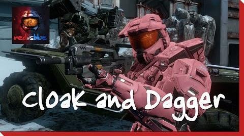 Cloak and Dagger - Episode 10 - Red vs