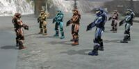 Simulation Troopers