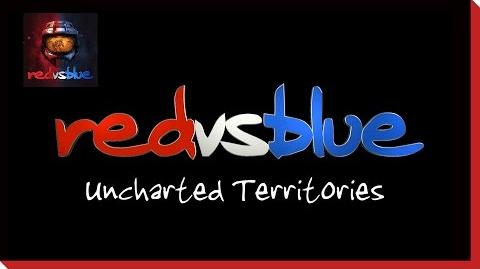 Uncharted Territories - Red vs