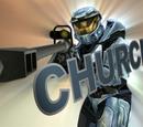 Church's Relationships