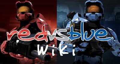 Red vs Blue wiki2
