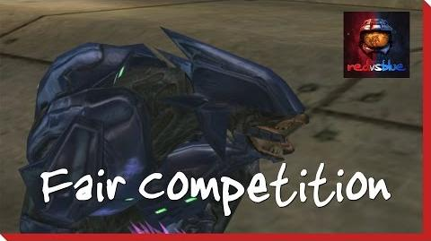 Fair Competition - Episode 61 - Red vs