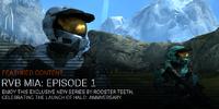 MIA: Episode 1