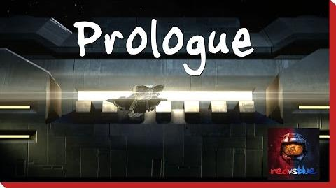 Prologue - Episode 1 - Red vs
