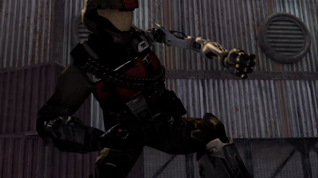 File:Robo Red Demo Man in battle.png