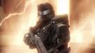 Terrified Mercenary returns from portal