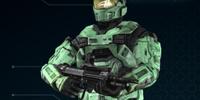 Agent Austin