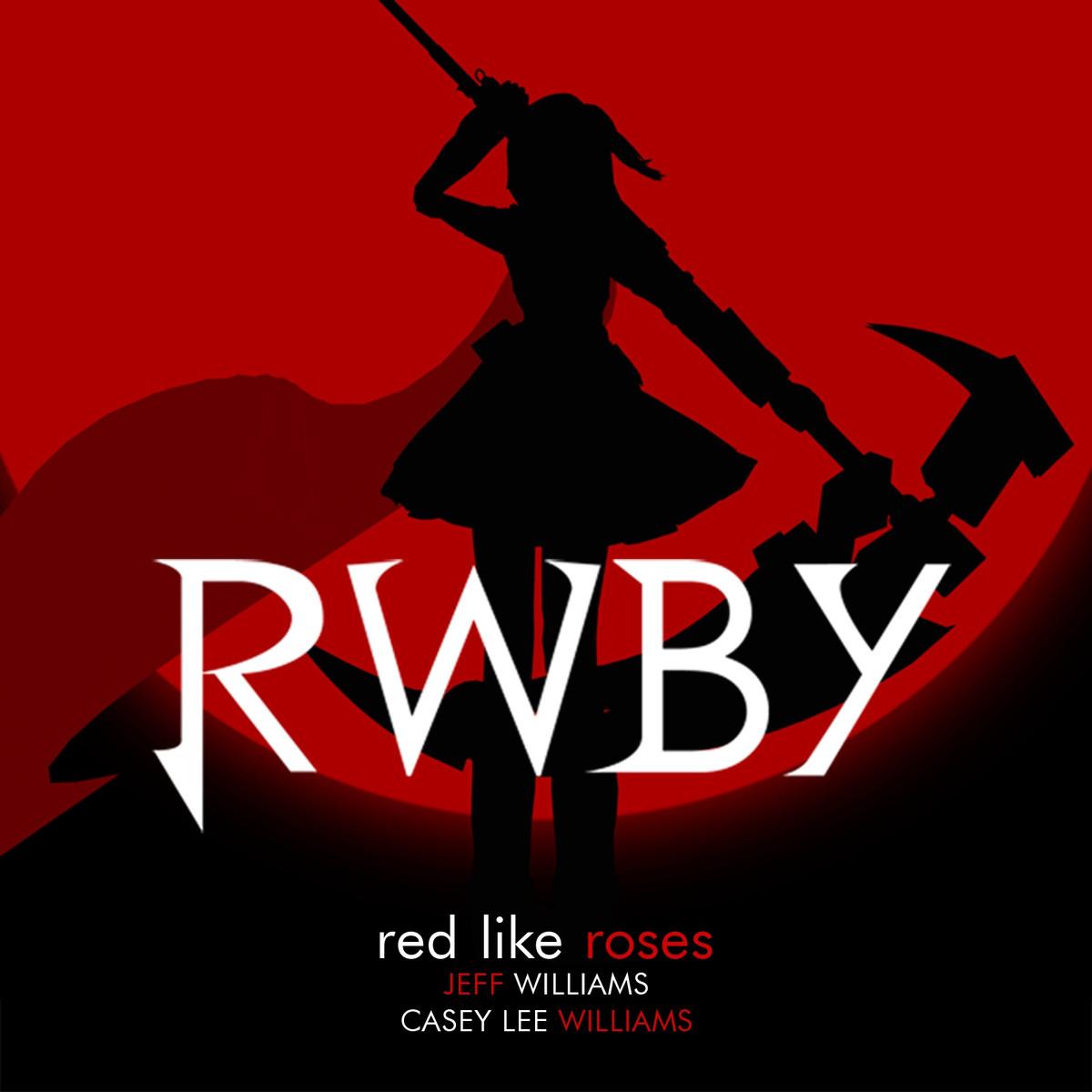 ファイル:Red Like Roses Cover.jpg