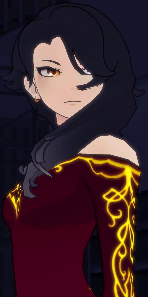 Cinder Fallrwby Vs Aquakonosuba Spacebattles Forums
