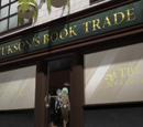 סחר הספרים של טוקסון