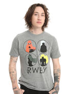 http://www.hottopic.com/product/rwby-circle-silhouette-t-shirt/10986707