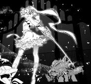 Manga 3 Weiss's past