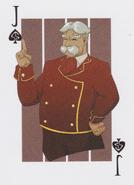 Port Card