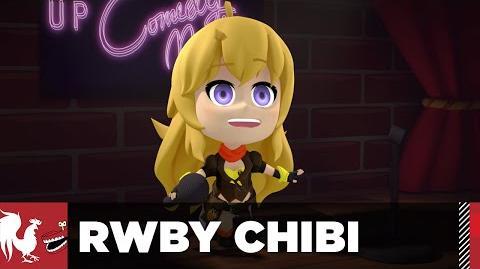 RWBY Chibi - Episode 16