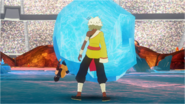 V3e1 inconsistency iceball