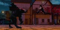 Inconsistencies/Volume 4 Character Short