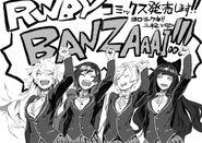 RWBY manga bonus art 02