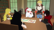 RWBY Remnant World Map Source Material 03