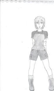 Rina Rouge 2