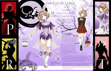 Dahlia's Reference