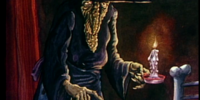 The Witch Woman