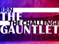 Gauntlet Front Logo