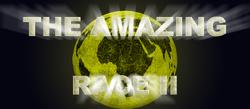 The Amazing Race II Logo