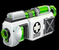 Rescue Gun