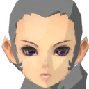 Unused female face 1