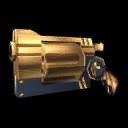 Icon gun revolver 1