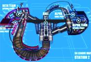 System Station-2