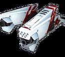 Unique Weapon