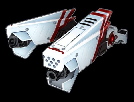 daf unique weapon by - photo #12