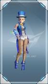P5-2 MagicianGirl (U)