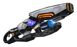 LightMachineGun MkII 2