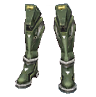 IronBoots Regular HUDIcon