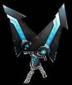 Twinblade Render