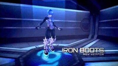 S4 League Cyborgs (Season 7) Trailer