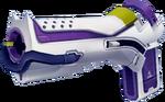 Mine gun