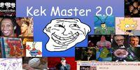 Kek Master