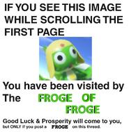 Frogeoffroge