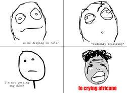 CryingafricaneTest4