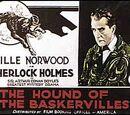 Der Hund der Baskerville (Film, 1921)
