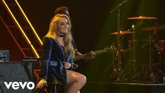 Can't Blame a Girl (Live on the Honda Stage at the iHeartRadio Theater LA)