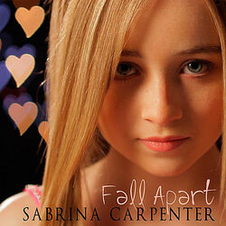 Sabrina Carpenter Fall Apart