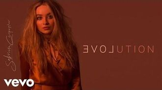 Sabrina Carpenter - Don't Want It Back (Audio Only)